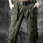 Badass cargo pants