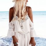 Beach Fashion Essentials - Swimwear, Dresses And Other Summer Clothes (45)