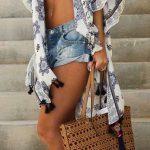 #summer #outfits / beach ready