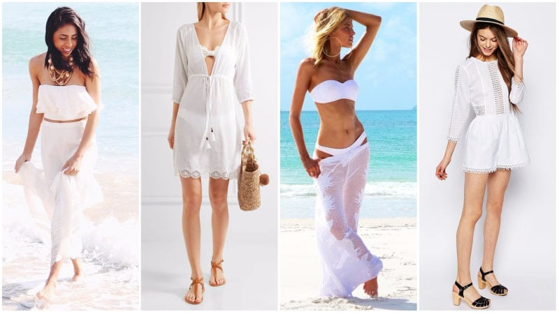 Beach Outfits For Summer