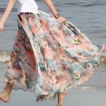 Beach Skirts for Summer