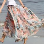 Beach Skirts for Summer