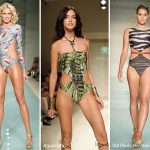 Spring/ Summer 2017 Swimwear Trends: Swimsuits with Cut-Out Sides