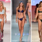 Spring/ Summer 2018 Swimwear Trends: String Bikinis