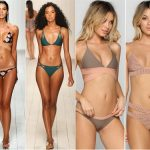 Beachwear Trends For Summer