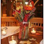 Lovable Fall Wedding Table Settings Wedding Table Decorations Fall  Wedding And Table Decorations On