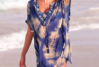 Six best beach cover-ups!