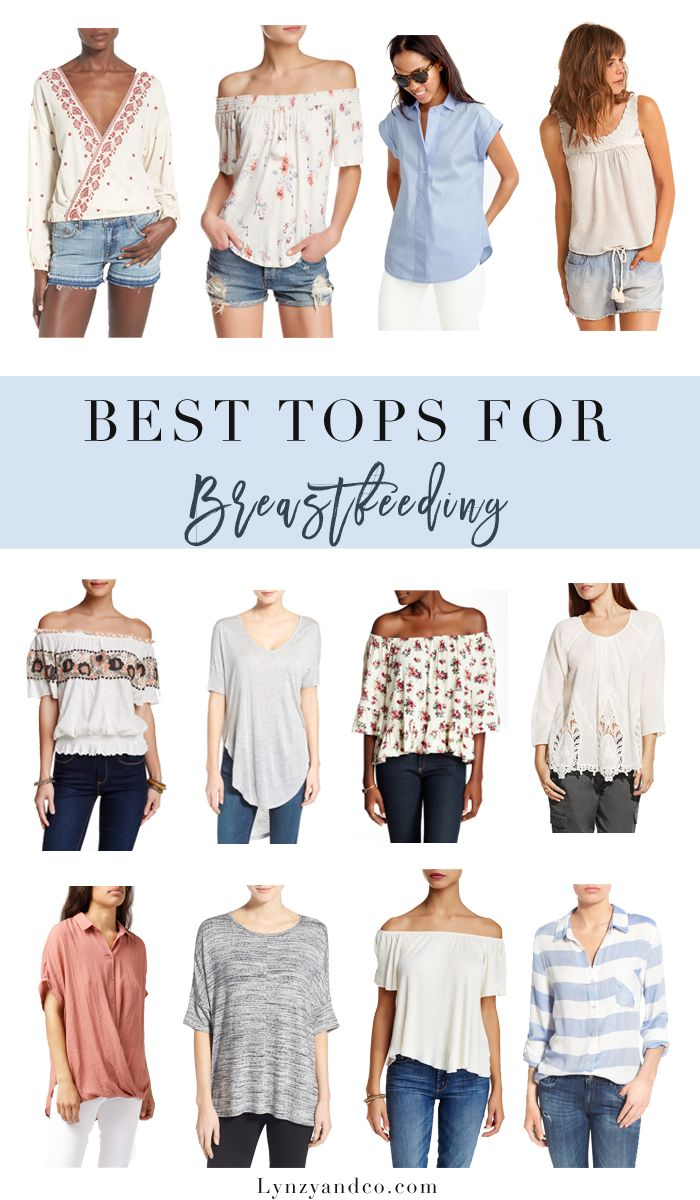 Best Tops Ideas