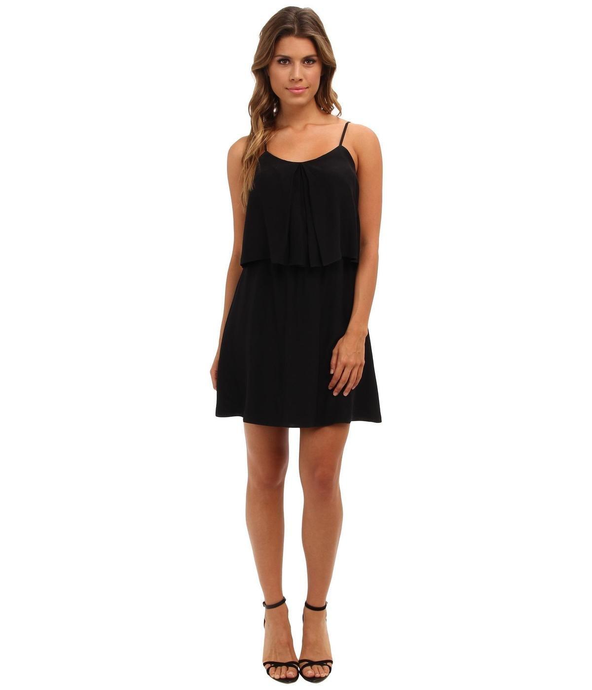 Summer Black Dresses ROJWWFmQ