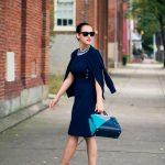 Blue Dresses Outfit Ideas 2019