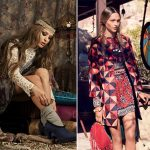 How to Wear The Boho-Chic Fashion