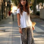 How to Wear Bohemian Style - Boho Chic Fashion 2019