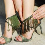 Bohemian Chic Fringed Sandals (1)