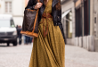 The Fashion Fraction: BOHEMIAN WINTER