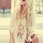 Bohemian Clothing Style For Summer