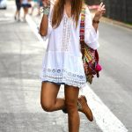 Boho Chic - Bohemian Style For Summer 2017 (13)