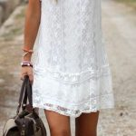 Boho Chic - Bohemian Style For Summer 2017 (5)