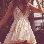 fab summer dress boho style