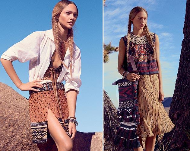 Bohemian Fashion Trends