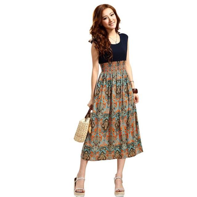 Bohemian Outfits For Women