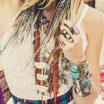 Boho (Bohemian) Accessories (4)