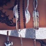 Bohemian, Boho Chic And Hippie Fashion