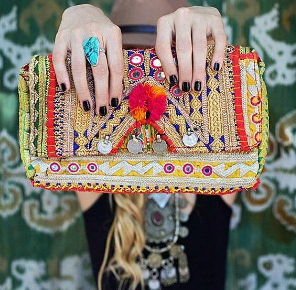 Bohemian Striking Accessories