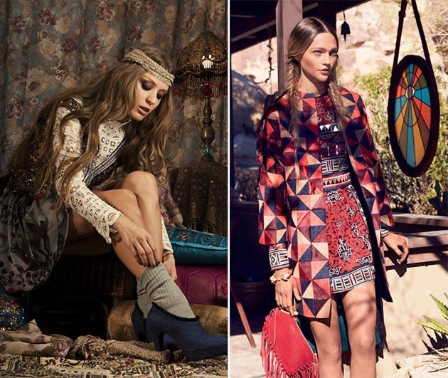 Boho Chic Fashion