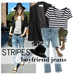 20 Ideas How To Wear Boyfriend Jeans With Blazers 2019