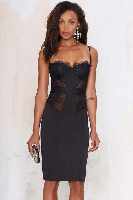 Bustier Dresses