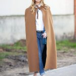 Capes Street Style (1)