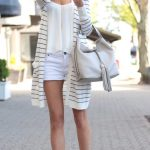 Connecticut life and style blogger, Pinteresting Plans shares 3 Summer Outfit  Ideas with a Long