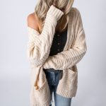 Cardigans For Fall-Winter