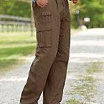 Scandia Woods Work & Travel Cargo Pants | Blair