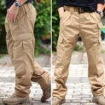 Cargo Pants For Work And Travels