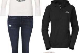 Casual Country Weekends Outfits For Ladies (18)