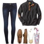 Casual Country Weekends Outfits For Ladies (1)