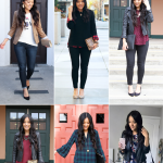 Outfits to Wear to a Dressy Casual Holiday Party