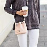 Chic and Easy Outfit Ideas - Street Style Fashion Trends (32)