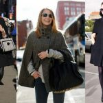 Chic Capes
