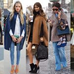 Capes & Cape Coats - Chic Street Style