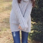 30 Comfy and Chic Fall Outfit Ideas To Inspire You (2)