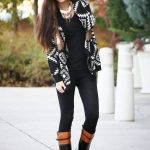 20 Comfy and Chic Fall Outfit Ideas To Inspire You
