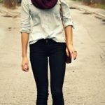 30 Comfy and Chic Fall Outfit Ideas To Inspire You (3)