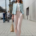 Summer Outfit Ideas: 5 Tres-Chic Looks, Inspired by Paris Couture Street  Style - Glamour