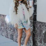 Glamour Urban Chic Street Style 2019