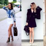 chic dress looks spring outfit inspiration street style what to wear fashion  lookook