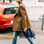 edgy street style inspiration for women, chic street style inspiration for  young women in their 20s and 30s, trendy street style inspiration for women