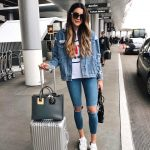 Airplan Outfits Ideas 20