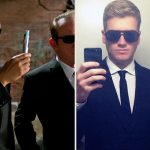 Men In Black Best Halloween Costume Ideas For Men